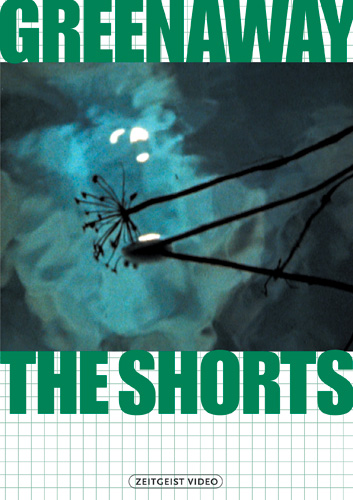 Greenaway: The Shorts [DVD]