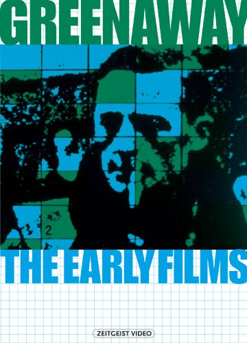 Greenaway: The Early Films [DVD]