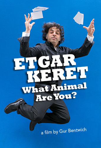 Etgar Keret: What Animal Are You? [DVD]