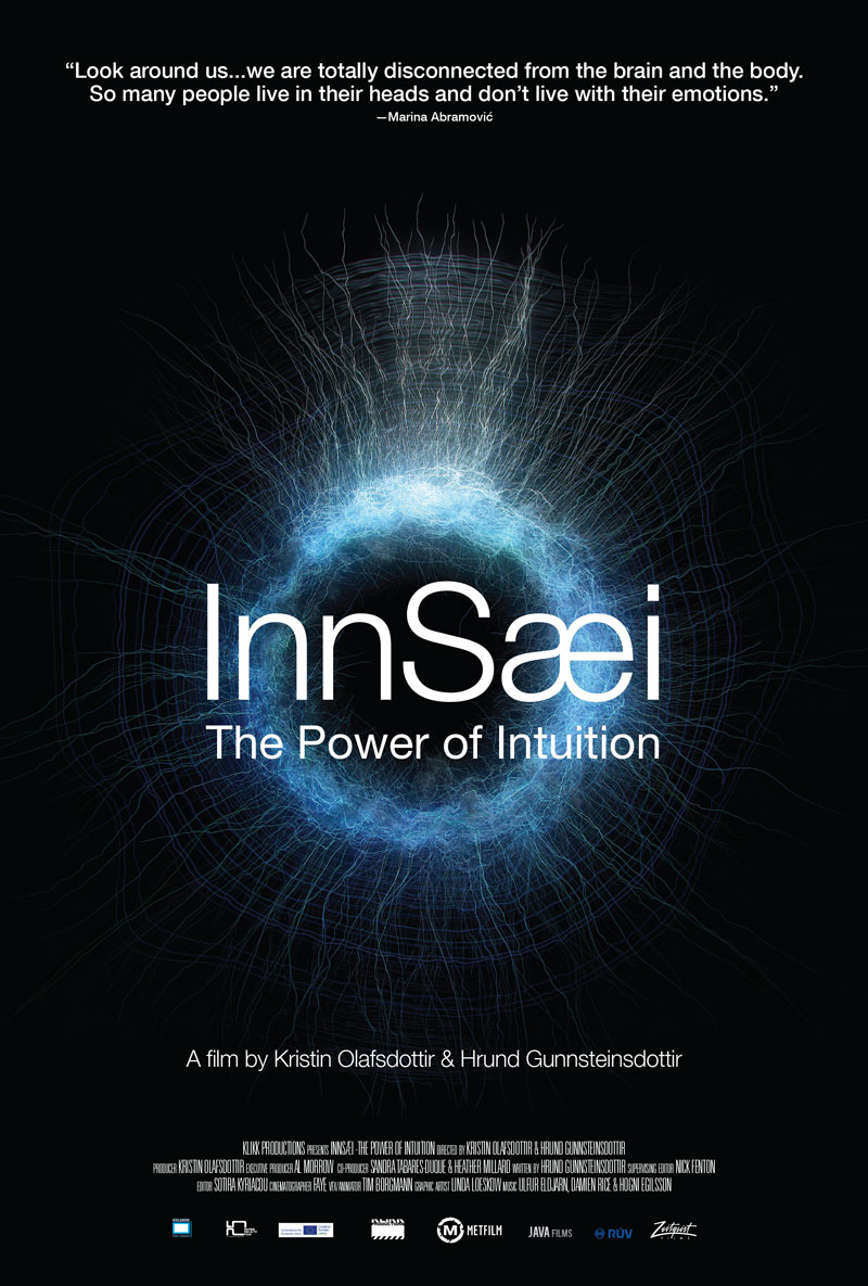 InnSaei - the Power of Intuition
