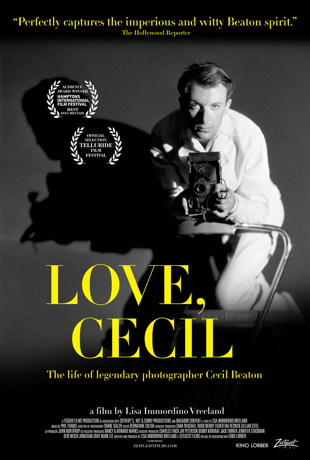 Love, Cecil (DVD)