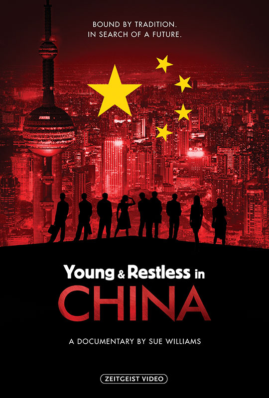 Young & Restless in China [DVD]
