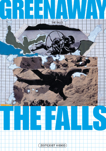 Greenaway: The Falls [DVD]
