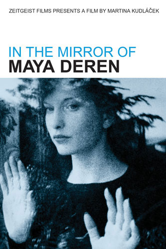 In the Mirror of Maya Deren [DVD]