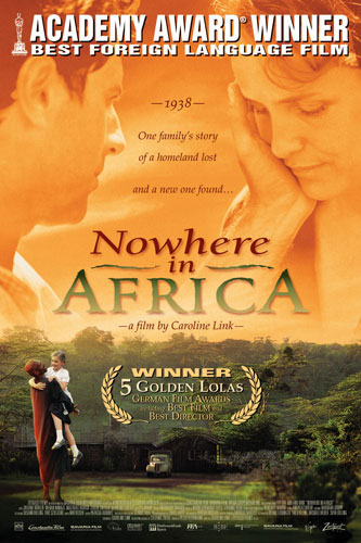 Nowhere in Africa [Blu-ray]