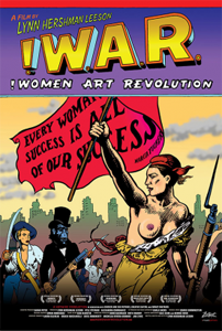!Woman Art Revolution
