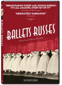 Dvd Blu Ray And Digital Zeitgeist Films