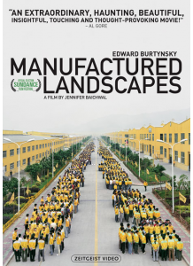 Manufactured Landscape